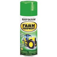 Rustoleum Specialty Rust Preventive Farm Equipment Spray Paint