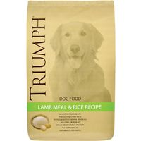 Sunshine Mills 38007 Triumph Dog Food