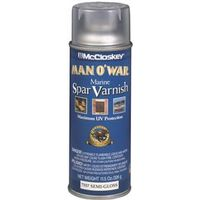 McCloskey Man O'War 7557 Spar Varnish