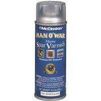 McCloskey Man O'War 7557 Spar Varnish