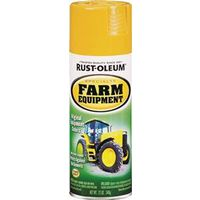 Rustoleum Specialty 7449830 Farm Equipment Spray Paint