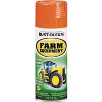 Rustoleum 7458830 Specialty Farm Equipment Spray Paint
