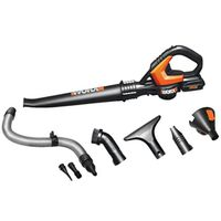 Worx WG545 Electric Cordless Blower/Sweeper