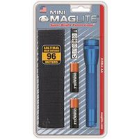 Mini Maglite M2A11H Combination Water Resistant Flashlight