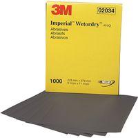 3M Wetordry 431Q Wet/Dry Sand Paper?