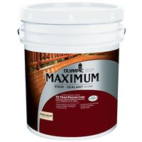 LATEX STAIN SOLID EXT 18.9L