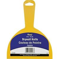 KNIFE DRYWALL 6 IN HD PLASTIC