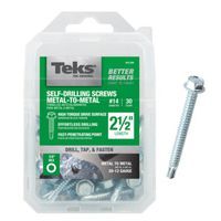 Teks 21356 Self-Tapping Screw