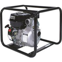 Lifan Power Professional Displacement Gas Powered Water Pump