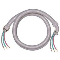 Southwire 55189401 Liquid Tight Flexible Whip
