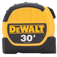 DeWalt DWHT33374 Measuring Tape