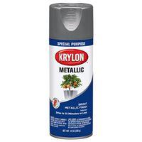 Krylon K05140300 Metallic Spray Paint