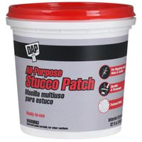 DAP 10504 All Purpose Stucco Patch