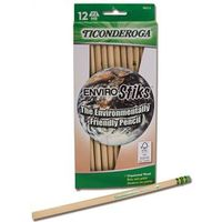 EnviroStikTM Ticonderoga 96212 Pencil
