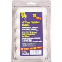 FoamPRO 165-10 Finest Coater Mini Roller Refill