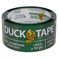 TAPE ALL PRPS SLVR 1.88INX10YD