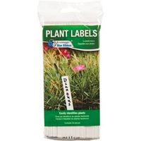 Woodstream T-022A Plant Label 5 in L