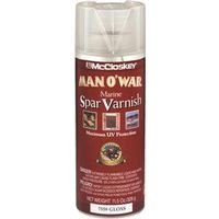 McCloskey Man O'War 7559 Spar Varnish
