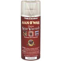McCloskey Man O'War 7559 Spar Varnish