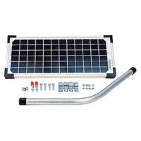 Mighty Mule FM121 Solar Panel Kit