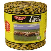 WIRE FENCE ELEC 400M