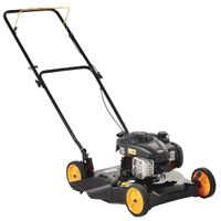MOWER GAS PUSH 125CC 20IN