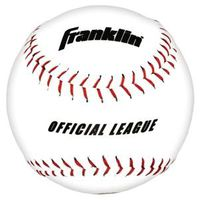 Franklin Sports 1532 Official League Baseball
