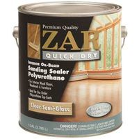 United Gilsonite 20413 Oil Based Quick Dry Polyurethane Sanding Sealer
