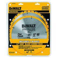Dewalt DW3128P5 Combination Circular Saw Blade Set