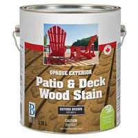 STN PATIO&DCK 3.78L OXFD BRN