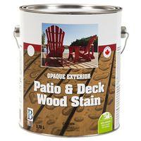 STN PATIO&DCK 3.78L GRY