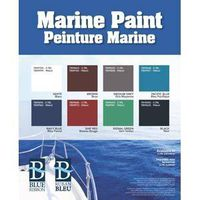CARD COLOUR PNT MARINE PPR