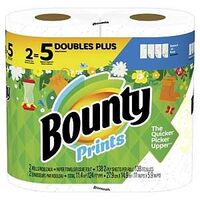 BOUNTY SELECT-A-SIZE PAPER TOW