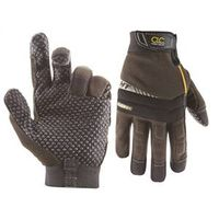 Custom Leathercraft 135M Boxer Gloves