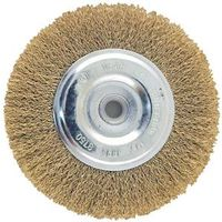Vulcan 322551OR Coarse Grade Wire Wheel Brush