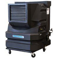 Cyclone 3000 PAC2KCYC01A Portable Evaporative Cooler