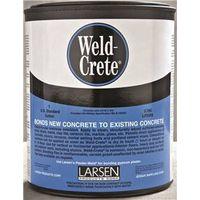 Larsen WCG04 Weld Crete Concrete Bonding Agent