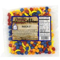 Family Choice 1157 Runts Candy