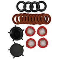 HOSE CAP & WASHER KIT