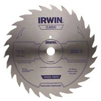 Irwin 11040 Combination Circular Saw Blade