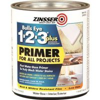 Zinsser 249933 Bulls Eye - 123 Plus Primer/Sealer