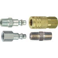 Tru-Flate 13-203 Coupler/Plug Kit