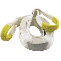 STRAP RECOVERY 3INX30FT W/BAG