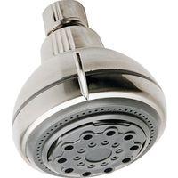 Plumb Pak PP828-50 5-Function Showerhead