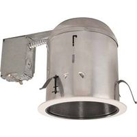 Powerzone 5509RIC-6-3L Recessed Light Fixture