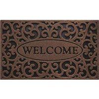 Apache Mills CleanScrape Door Mat