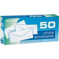 ENVELOPES PLAIN SIZE 10