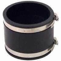 Fernco 1056 Flexible Pipe Coupling