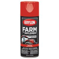 PAINT SPRAY FORD RED 12OZ