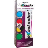 Sashco 12010 Tintable Exact Color Caulk Kit
